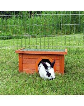 Domek dla gryzoni ogrodowy 62395