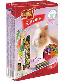 Pokarm dla królika KIDS 400g