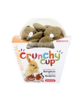 Crunchy Cup Candy Przysmaki Lucerna/Pietruszka 200 g
