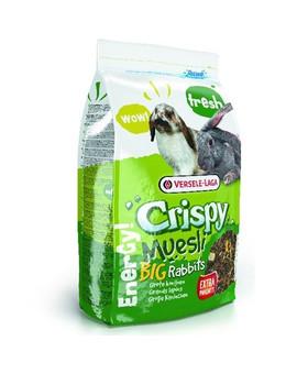 Crispy Muesli - Big Rabbits 2,75 kg dla królików