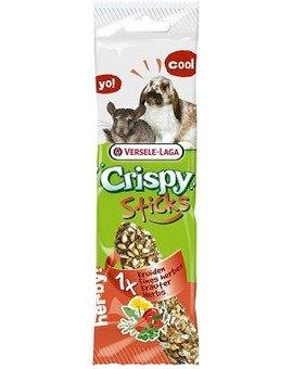 Crispy Stick Rabbits-Chinchillas Herbs 70 g  Kolba Ziołowa