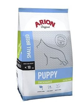 Original Puppy Small Chicken & Rice 7,5 kg