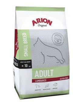 Original Adult Small Chicken & Rice 1 kg