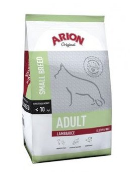 Original Adult Small Lamb & Rice 3 kg