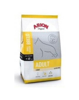 Original Adult Small/Medium Light 3 kg