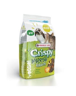 Prestige 1 kg crispy muesli rabbits