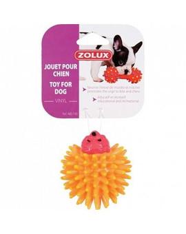 Zabawka Winylowa Jeż 9 cm
