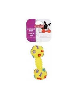 Zabawka Winylowa Ciężarek 15 cm