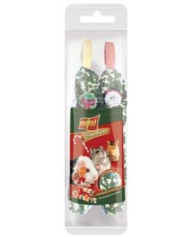 Smakers świąteczny dla gryzoni i królika vitaherbal