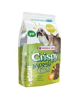 Prestige 2.75 kg crispy muesli - królik