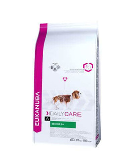 Daily Care Adult Senior 9+ All Breeds Chicken 2.5kg