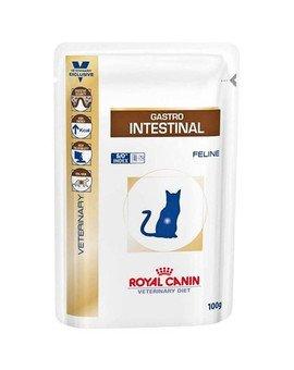 Cat gastro intestinal saszetka 12 x 100 g
