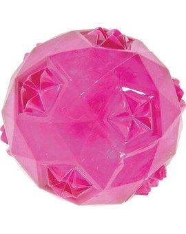 Zabawka TPR Pop Piłka 6 cm Różowy