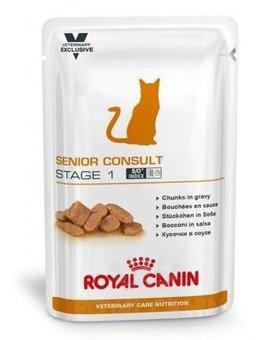 Cat senior consult stage 12 x 100 g