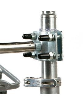 Uchwyt do siodełka rowerowego