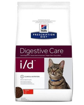 Prescription Diet i/d Feline 5 kg