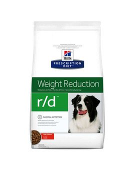 Prescription Diet r/d Canine 12 kg