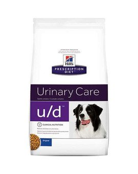 Prescription Diet u/d Canine 12 kg