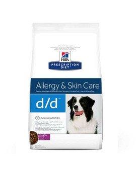 Prescription Diet Canine d/d Duck & Rice 2 kg