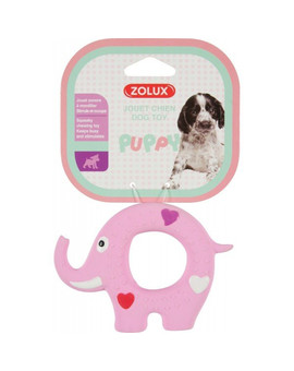 Zabawka lateksowa PUPPY słoń