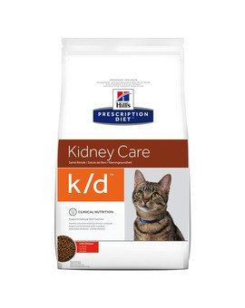 Prescription Diet Feline k/d 5 kg