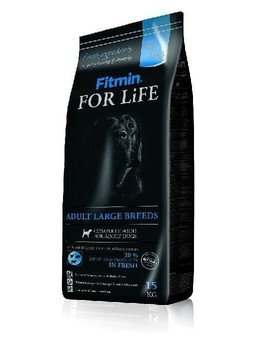Dog for life adult duże rasy 3kg