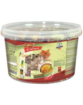 Pokarm dla chomika - wiaderko 2 kg