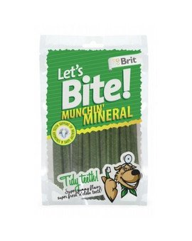 Lets bite dog munchin mineral 105 g