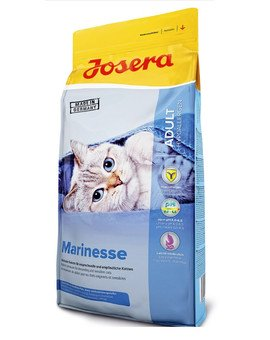 Cat Marinesse hipoalergiczna 400 g