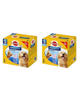 Dentastix Large  80+32 GRATIS