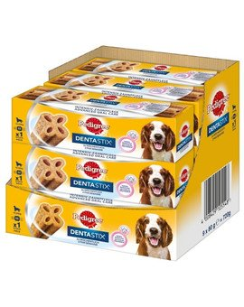 DentaStix Medium per week 80 g x 9