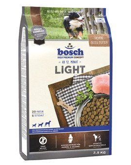 Light 2.5 kg