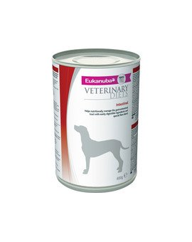 Veterinary Diets Intestinal 400 g