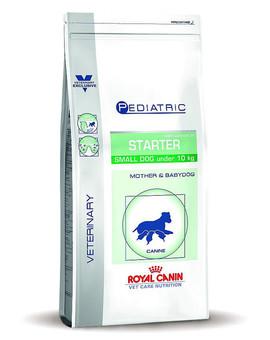 Vcn starter small dog - 1.5 kg