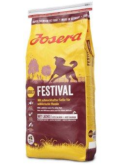 Dog Festival dla wybrednych psów 15 kg