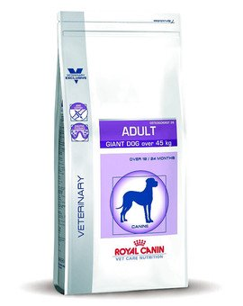 Vcn adult giant dog - 14 kg