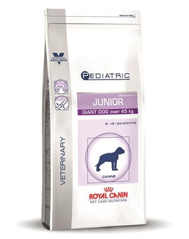 Vcn junior giant dog - 14 kg
