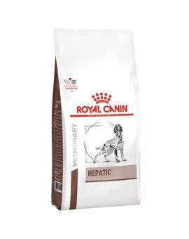 Dog hepatic 6 kg