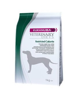 Veterinary Diets restricted calories adult all breeds 1 kg
