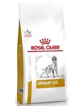 Dog urinary S/O 13 kg