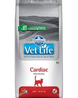 Vet Life Cat Cardiac 10 kg