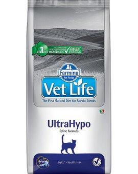 Vet Life Cat Ultrahypo 5 kg