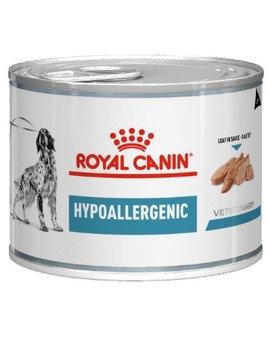 Dog hypoallergenic puszka 200 g
