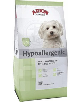Health&care hypoallergenic 3 kg