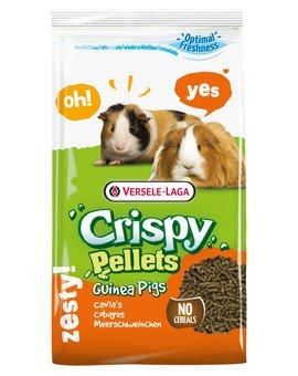 Prestige 2 kg crispy pellets-guinea pigs