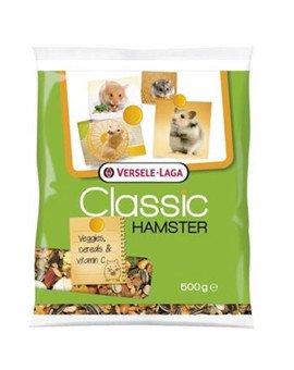 Prestige 500g classic hamster - chomik