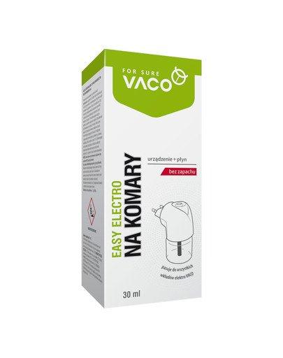 VACO Easy Elektro na komary 30 ml