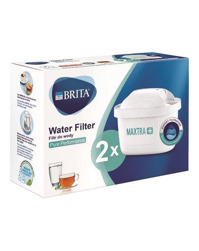 Wkład wymienny filtr Maxtra+ Pure Performance 2 szt.