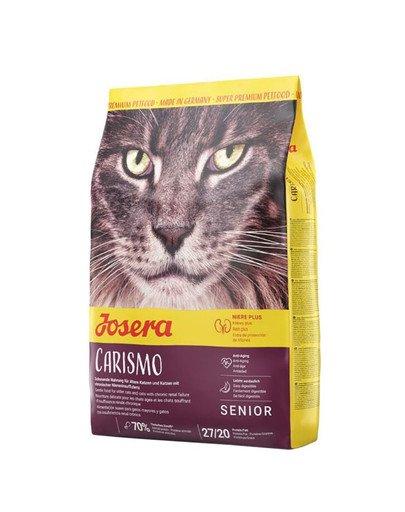 Cat Carismo Senior 10 kg