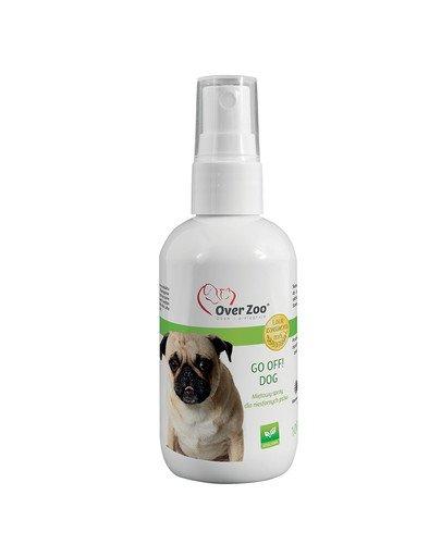 Go Off Dog 100 ml odstraszacz dla psów